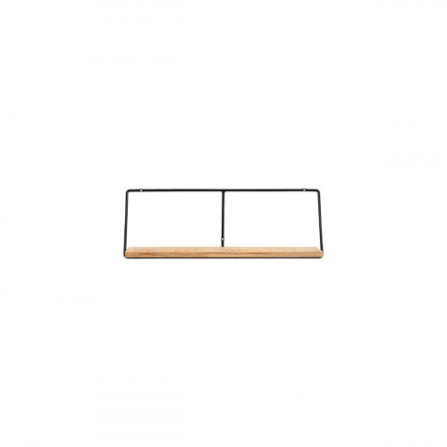 Shelf Wired 70 cm   Natural