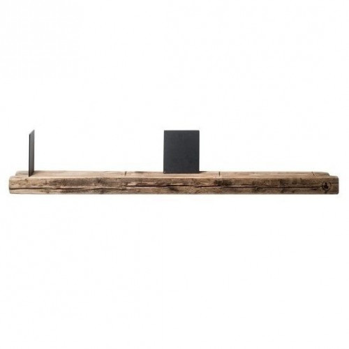 Reclaimed Wood 01 Wall Shelf | Medium