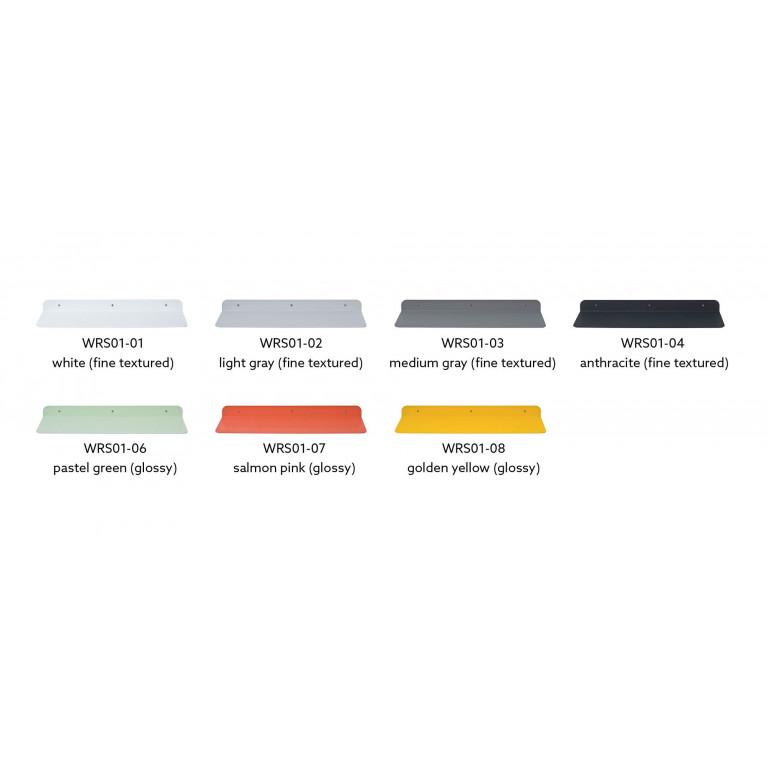 Solid 01 Wall Shelf