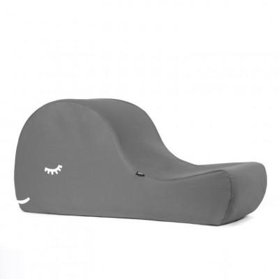 Kid Whale Chair | Grau