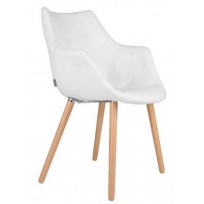 Twelve Chair | White