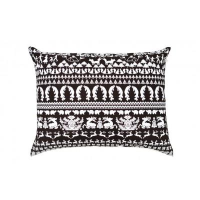 Pillow Black/White