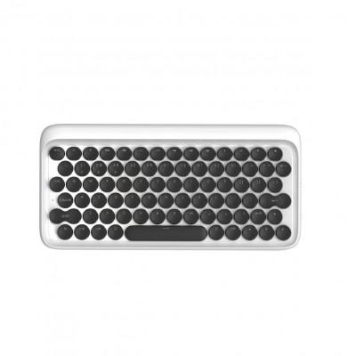 Mechanical Keyboard | Pure White