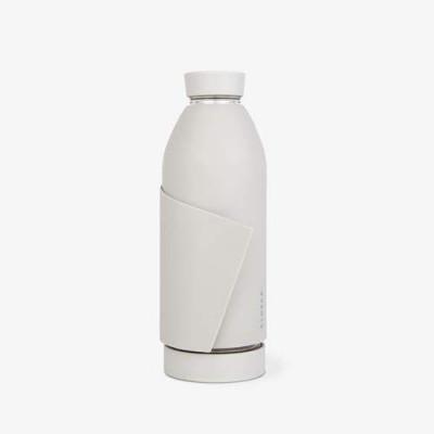 Drink Bottle Closca | White/Nude