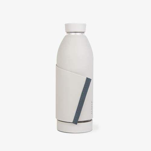 Drink Bottle Closca   White/Niagara