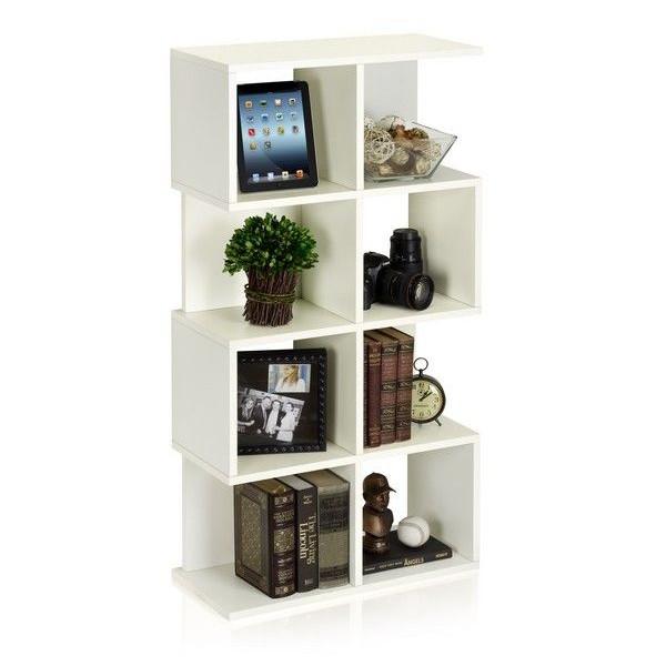 Malibu Shelf | White