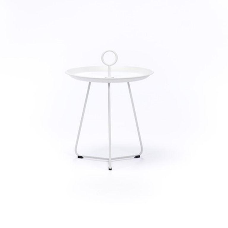 Tisch Eyelet Small | Weiß