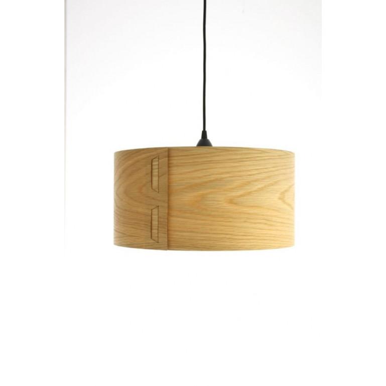 Lampenschirm Tab Eichenholz