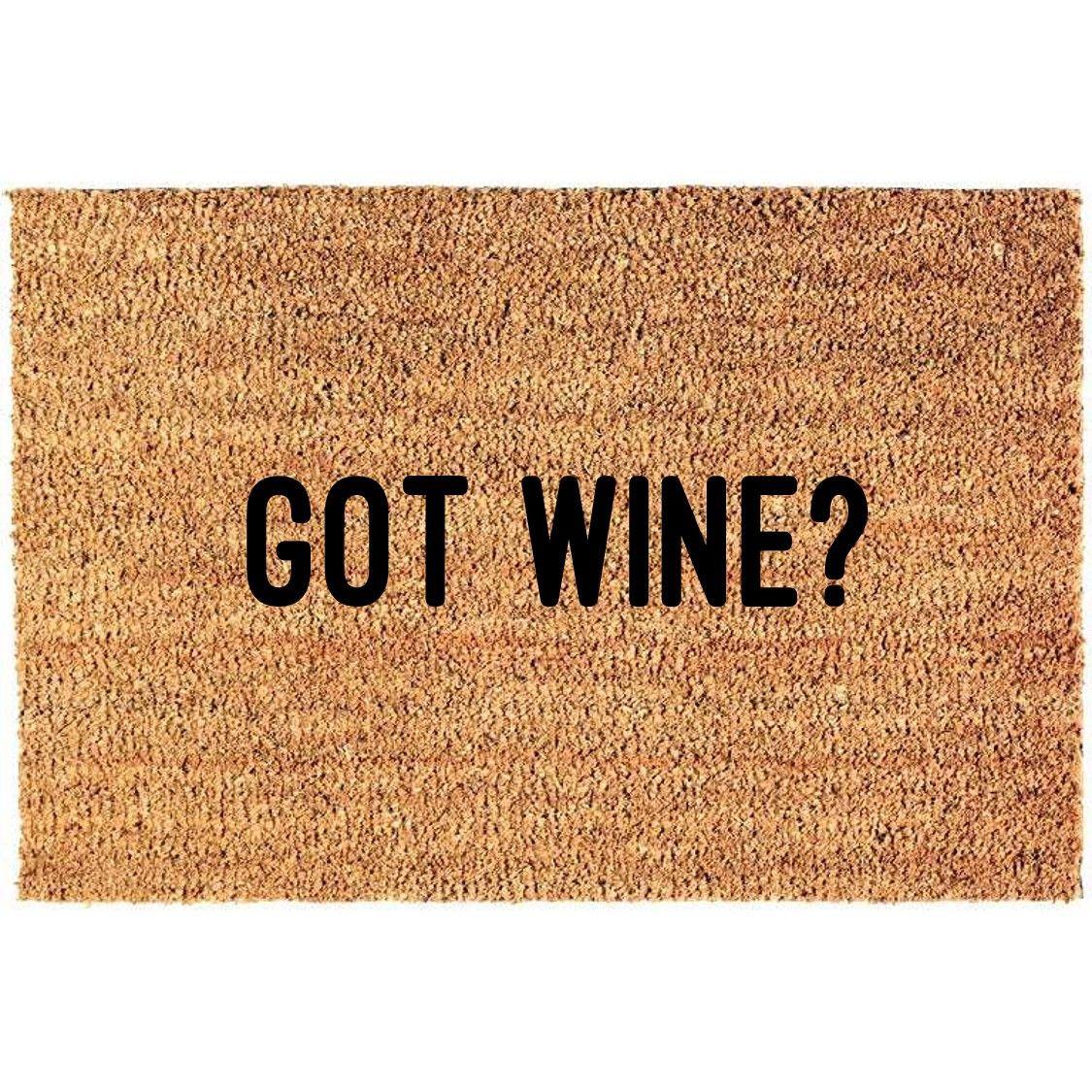 Fußabtreter | Got Wine