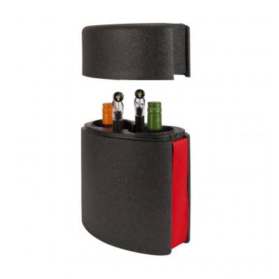 Weinkühlbox mit 2 WineChill-Originalen