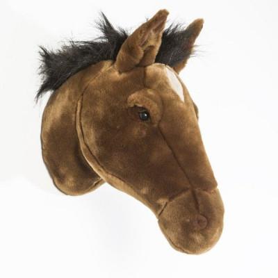 Pferd Trophäe Scarlett
