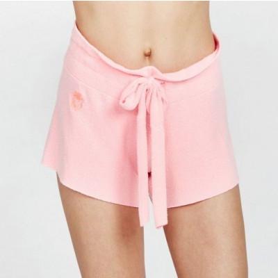 Basic Shorts | Neon Sign Pink