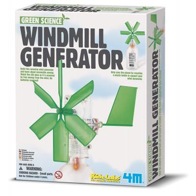 DIY Kit Windmühlengenerator