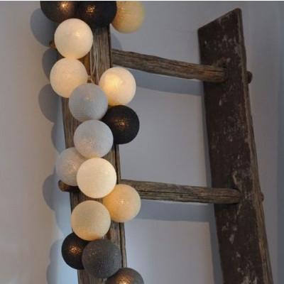 Led Lightstring 35 Lamps   Winter