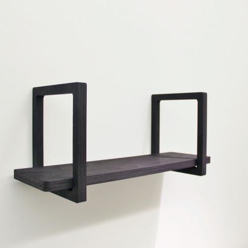 Wall Shelf | Black