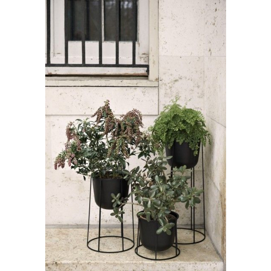 Plant Pot Wire