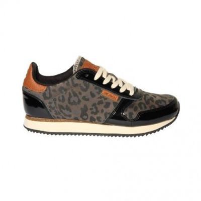 YDUN Animal   Black Leopard
