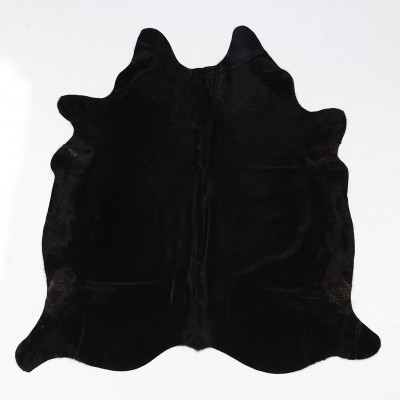 Kuhhaut  2-3M2   Schwarz
