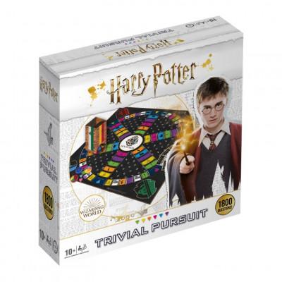 Trivial Pursuit Harry Potter | Big Version
