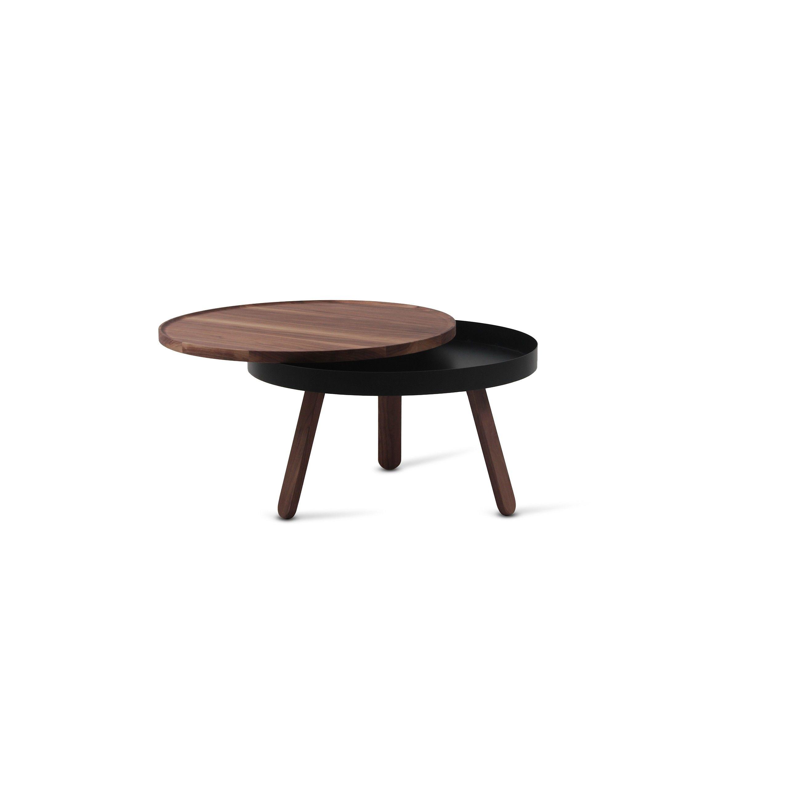 Batea Medium    Coffee Table With Storage