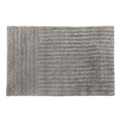 Teppich Woolable Dunes 170 x 240 cm | Grau