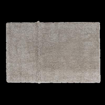 Teppich Woolable Tundra 170 x 240 cm | Grau