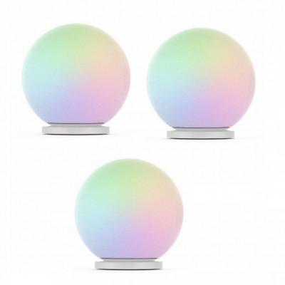 Sphere Smart LED   set of 3
