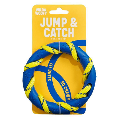 Hundespielzeug | Jump & Catch