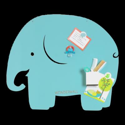 Magnettafel | Elefant M