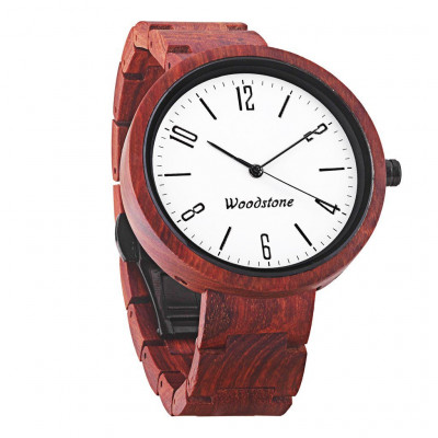 Watch Male   Explorer Rosewood