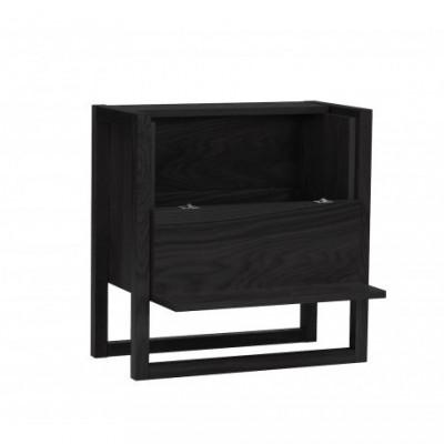 Mini Bar NewEst | Black