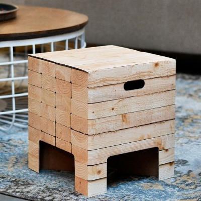 Niederländischer Design-Stuhl | Woodstack