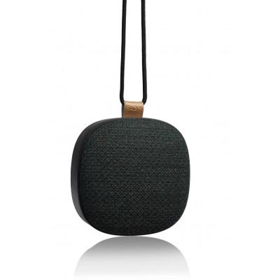 Lautsprecher WOOFit Go X   Grün