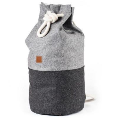 Sac Marin | Grey Large