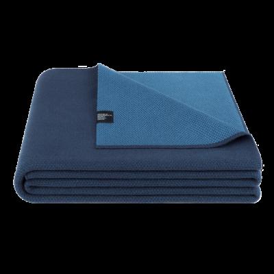 Decke | Blau