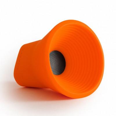 WOW Speaker- Orange