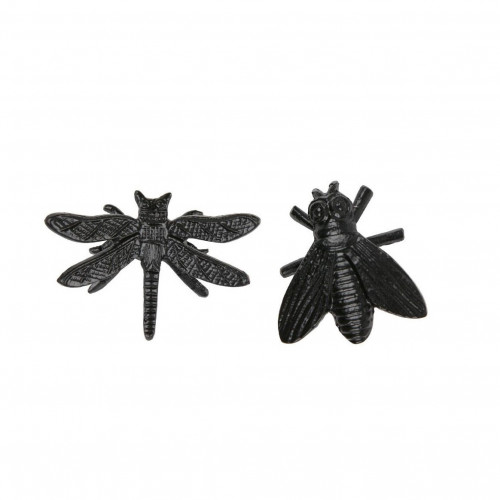 Set of 2 Decorative Insects