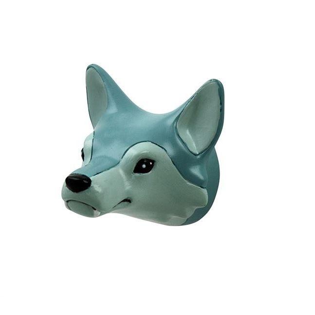 Mauerhaken-Wolf