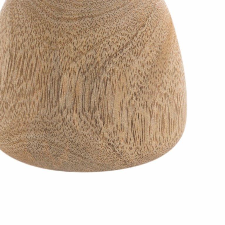 Holzkerzenhalter | Irland