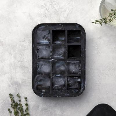 Eiswürfelform für den täglichen Gebrauch | Marmor