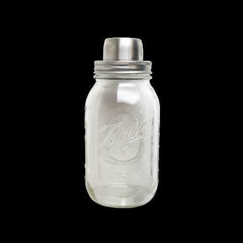 Maurer-Cocktail-Shaker