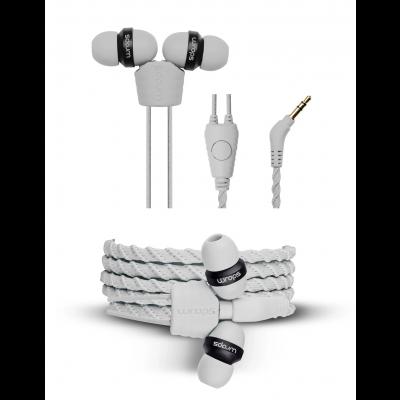 Armband-Kopfhörer Talk Wrap   Flint