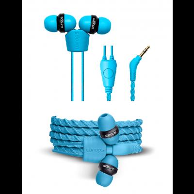 Armband-Kopfhörer Talk Wrap   Lagoon