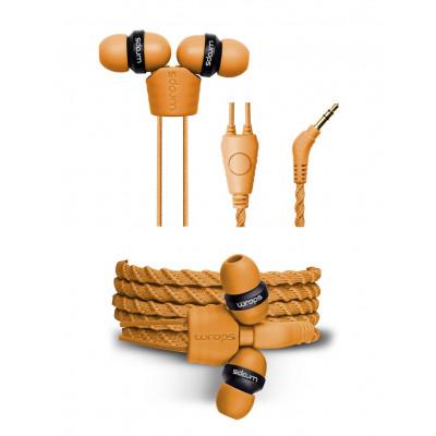 Armband-Kopfhörer Talk Wrap   Sunrise