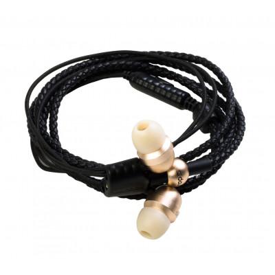 Armband-Kopfhörer Core Wrap   Gold