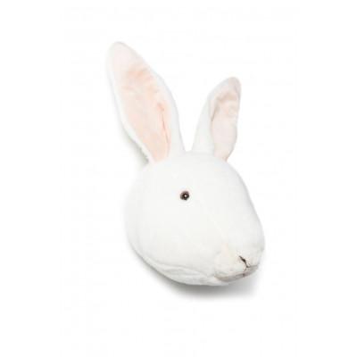 Kaninchen-Trophäe Alice