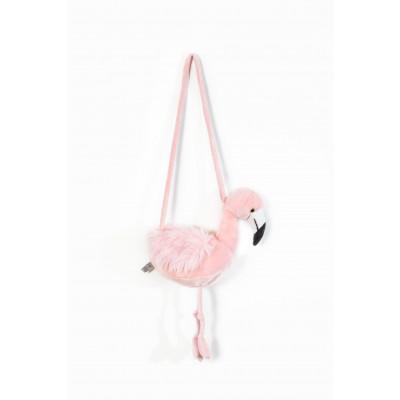 Handtasche   Flamingo