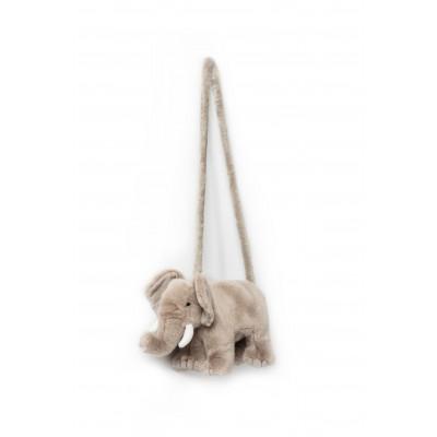 Handtasche   Elefant