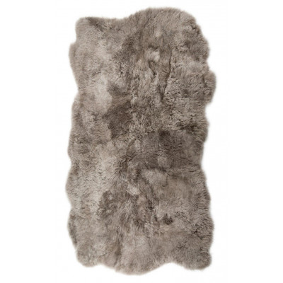 Icelandic Lambskin 170 x 110 cm   Taupe