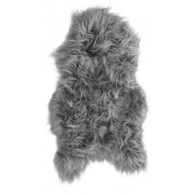 Icelandic Lambskin 110+   Grey Brisa